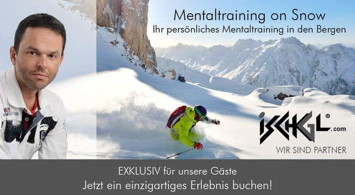 Mentaltraining on Snow